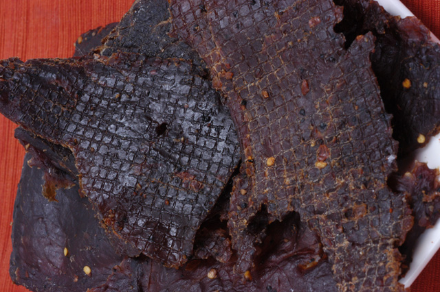 Beef Jerky - Regular - Full Pound