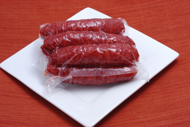 Chinese Style Sausage (Lap Xuong Mai Que Lo) - Full Pound