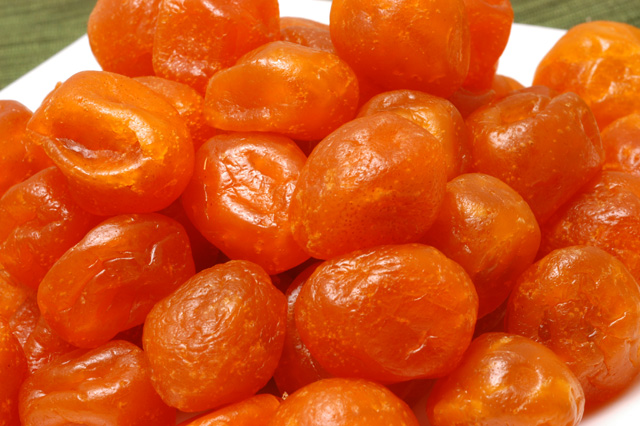 KumQuat (Tac) - Full Pound