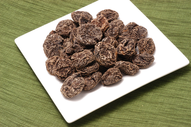 Dried Plum Dark - (Xi Muoi Den) - Full Pound